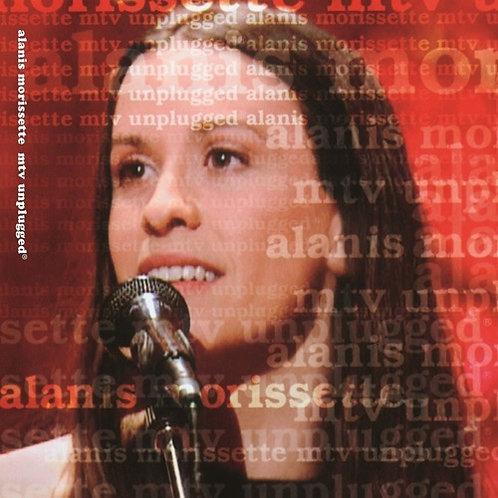 Alanis Morissette - MTV Unplugged (180g Vinyl LP)
