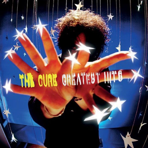 Cure - The Greatest Hits  (2PC) (L.P.)