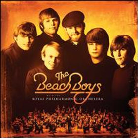 The Beach Boys With The Royal Philharmonic Orchestra (LP)
