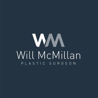 Will McMillan Plastic Surgeon Branding