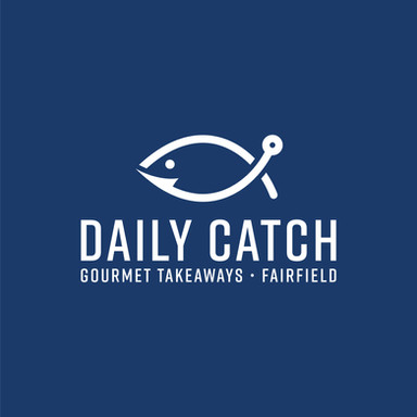 Daily Catch Branding