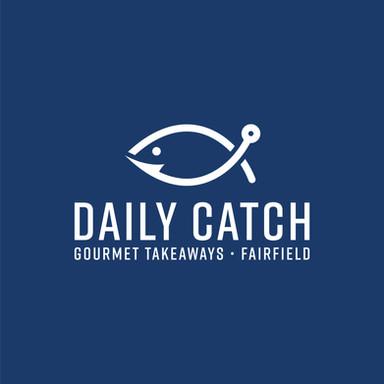 Daily Catch Branding