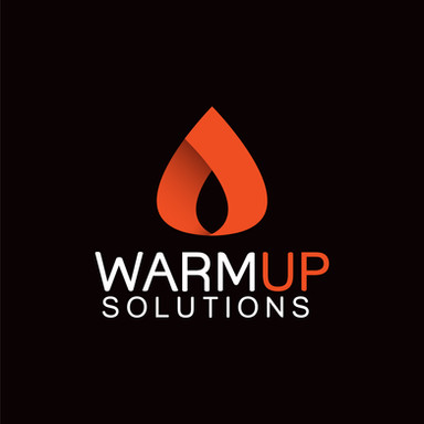 WarmUp Solutions Branding