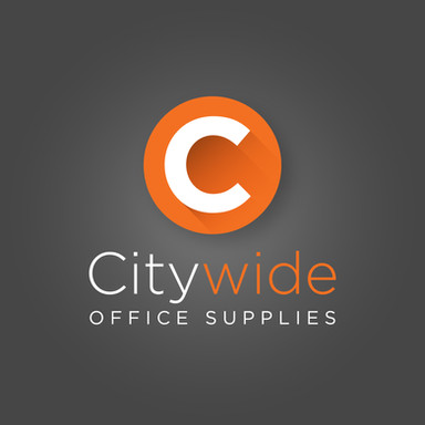 Citywide Office Supplies Branding