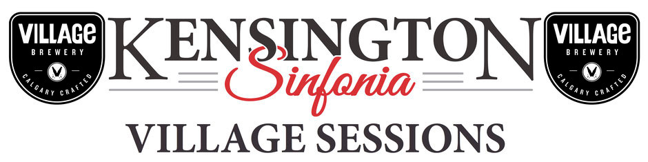 Village Sessions, with Kensington Sinfonia