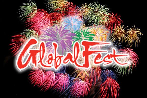 GlobalFest Fireworks Festival