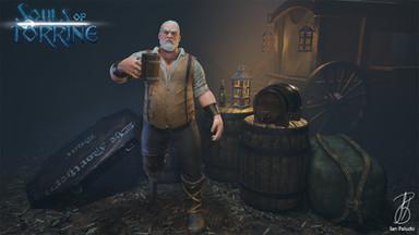 The Tavern Keeper