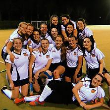 Winchester Women's Hockey
