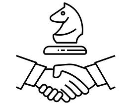 Building Strategic Partnerships