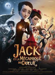 Jack et la mécanique du coeur.