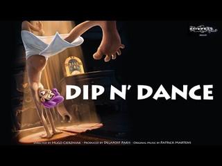 Dip'n Dance.