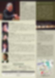 バッハ マニフィカト 東京クリスマス・オラトリオアカデミー 渋谷区 文化総合センター大和田 さくらホール