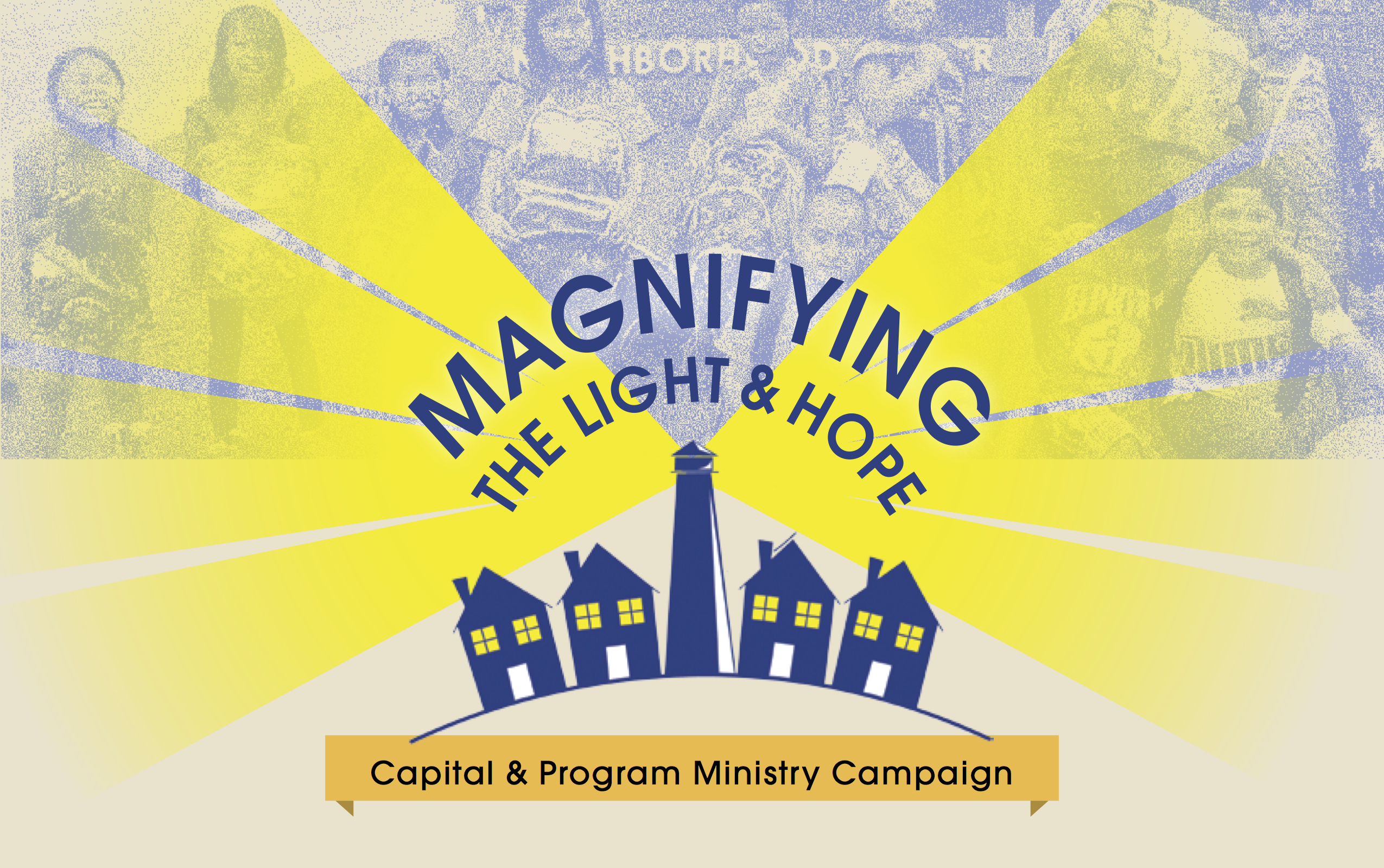 CAPITAL & PROGRAM MINISTRY CAMPAIGN