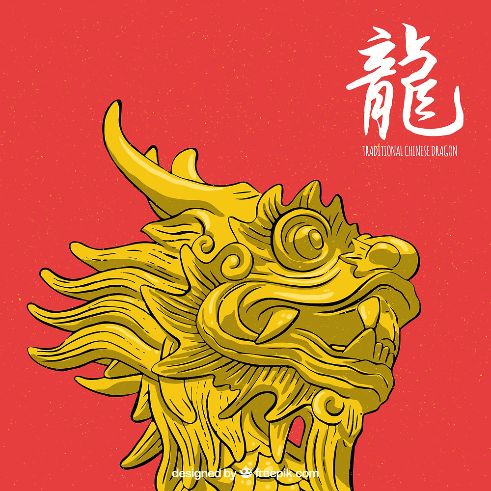 "<a href=""https://www.freepik.com/free-vector/hand-drawn-traditional-chinese-dragon_2348313.htm"">Designed by Freepik</a>"