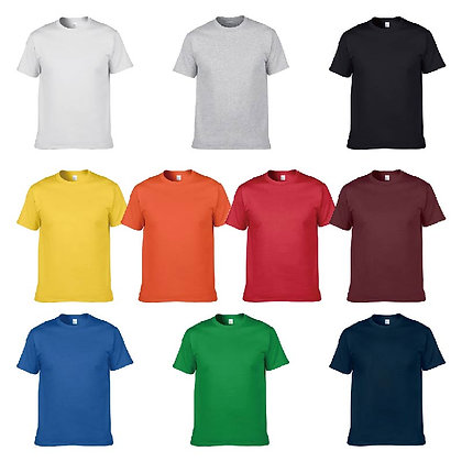 G00307 Gildan Hammer 210g 100% Cotton T Shirt