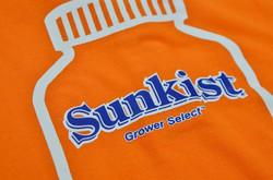 Sunkist Screen Printing Polo__1561826221