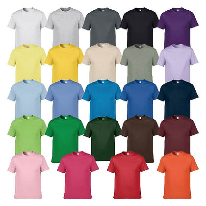 G00306 Gildan 150g 100% Cotton T Shirt