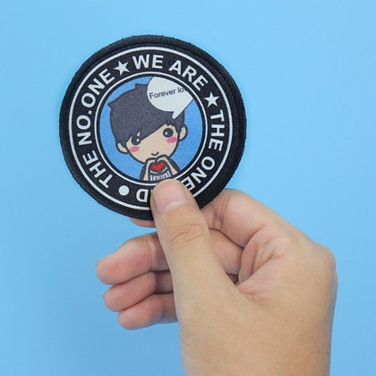 Printed Patch