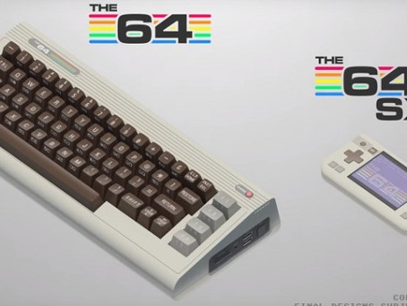 Commodore 64: la rinascita ?