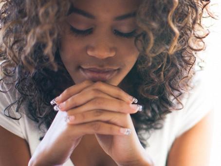 ODS - Chambre de prière et de méditation
