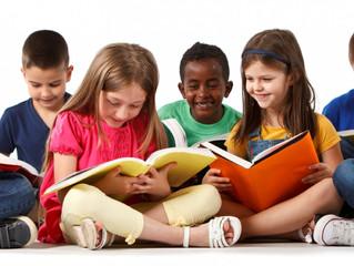 Por que mi niño no está aprendiendo a leer?