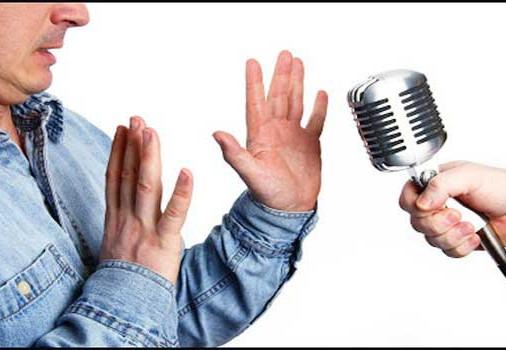 Hablar en público y Oratoria