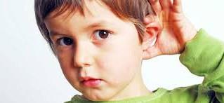 El Trastorno del Proceso Auditivo en Niños, Síntomas y Tratamiento
