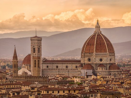 The Best Experiences to have to Florence