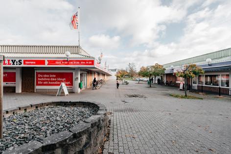 Rosengårdens Centrum