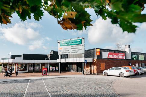 Adolfsbergs Centrum