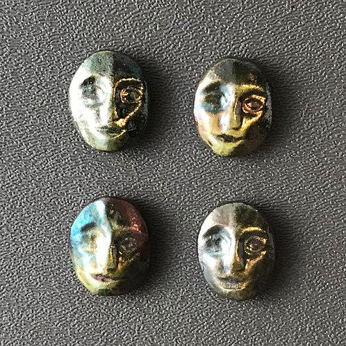 Mini Faces Set 1