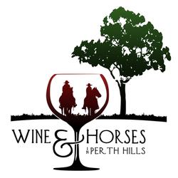 Wine & Horses in Perth Hills
