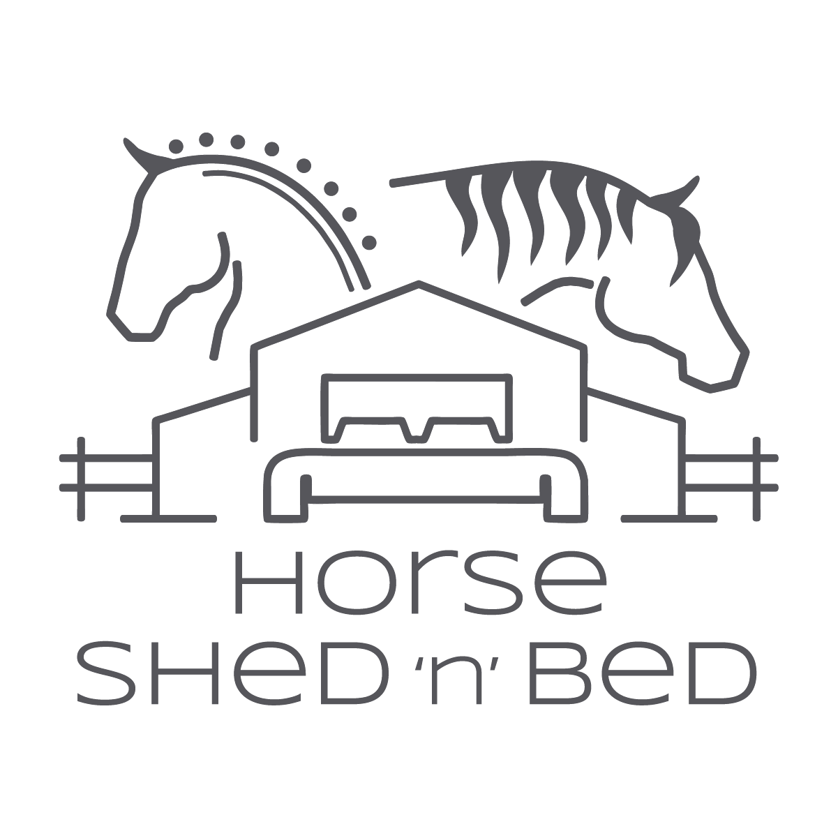 Horse Shed n Bed
