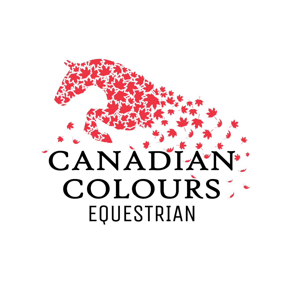 Canadian Colours Equestrian