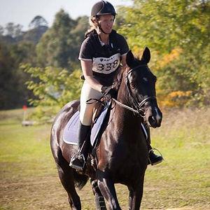 Heidi Ewington HME Equestrian