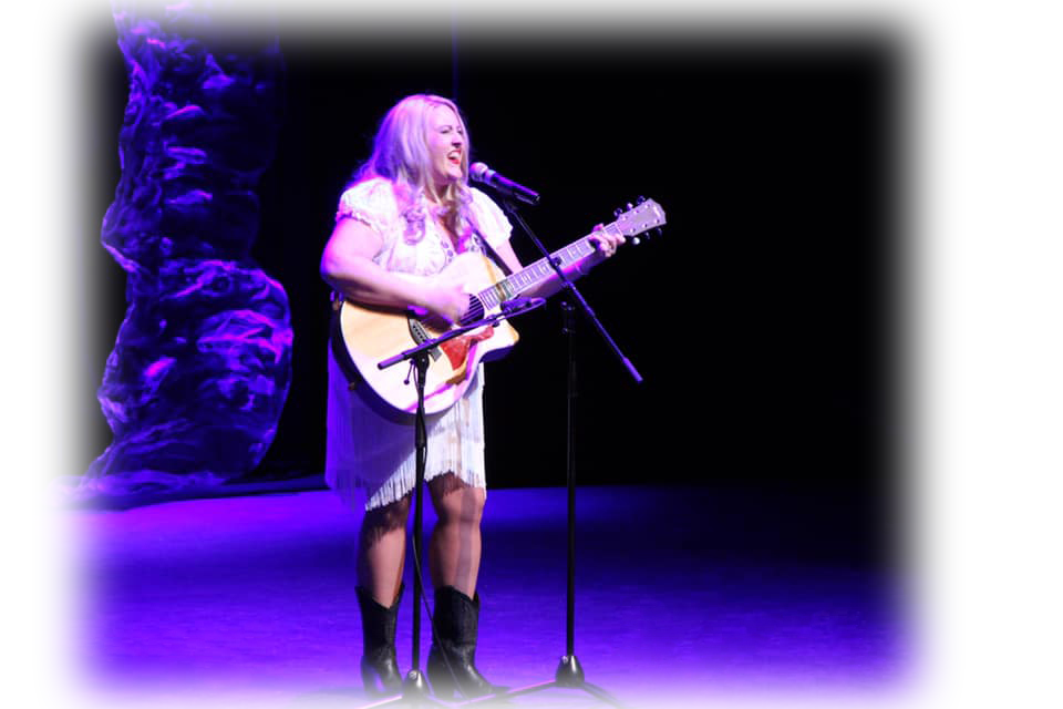 """Renae Paige is a singer, songwriter, and multi-instrumentalist from High Point, NC. Renae Paige performs solo, duo and full band shows in the Triad area of North Carolina and the Southeast. She starting writing songs at the early age of ten. Expected release of sophomore album """"My Own Way"""" fall 2019"""