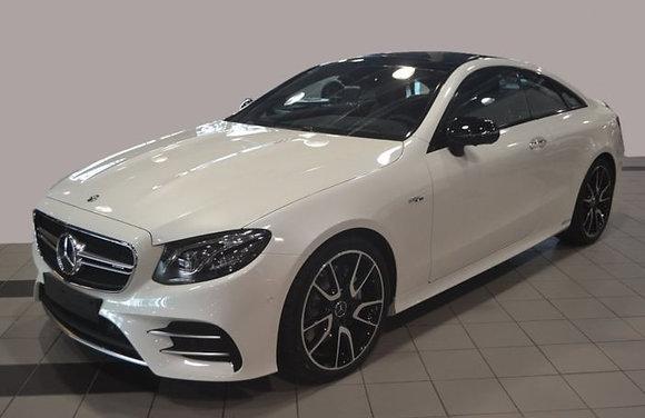 Mercedes-Benz E Coupé