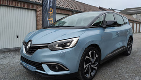 Renault Grand Scénic 1.7 Blue dCi Bose Edition VENDU!