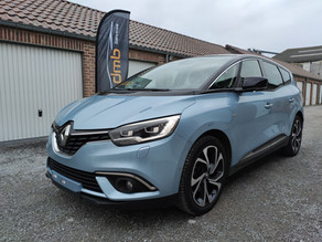 Renault Grand Scénic 1.7 Blue dCi Bose Edition - 19.990 €