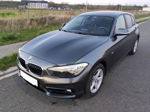 BMW 118i Sport Line - 16.490 €