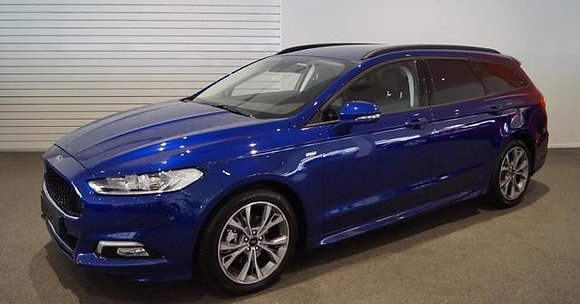 Ford Mondeo Clipper