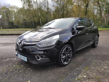 Renault Clio 0.9 TCe BOSE Edition VENDU!