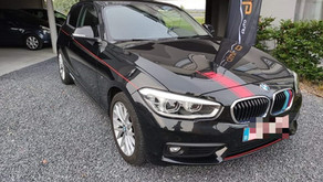BMW 118i - 18.490 €