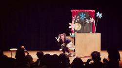 Ameba teatre: El día de Ramiro