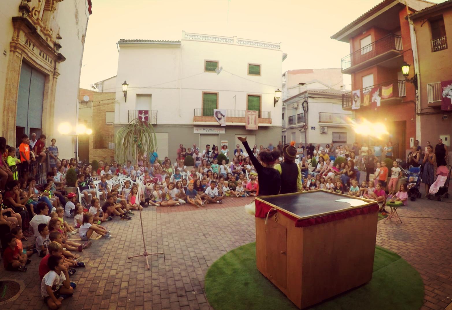 Ameba teatre: El día de Ramiro55
