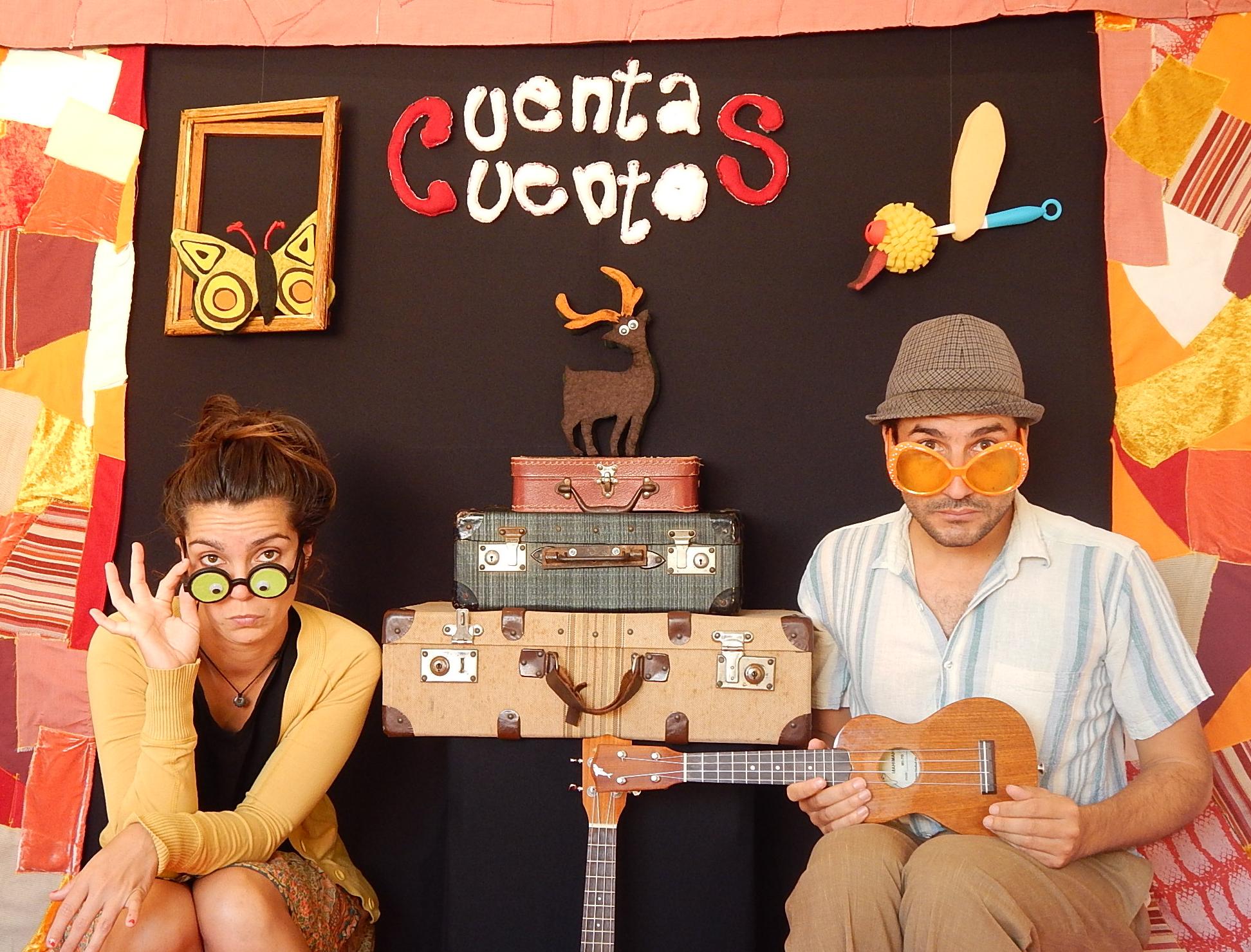 Lucho y Ana