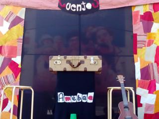 Ameba Cuenta: ¡Corazón de Narices!