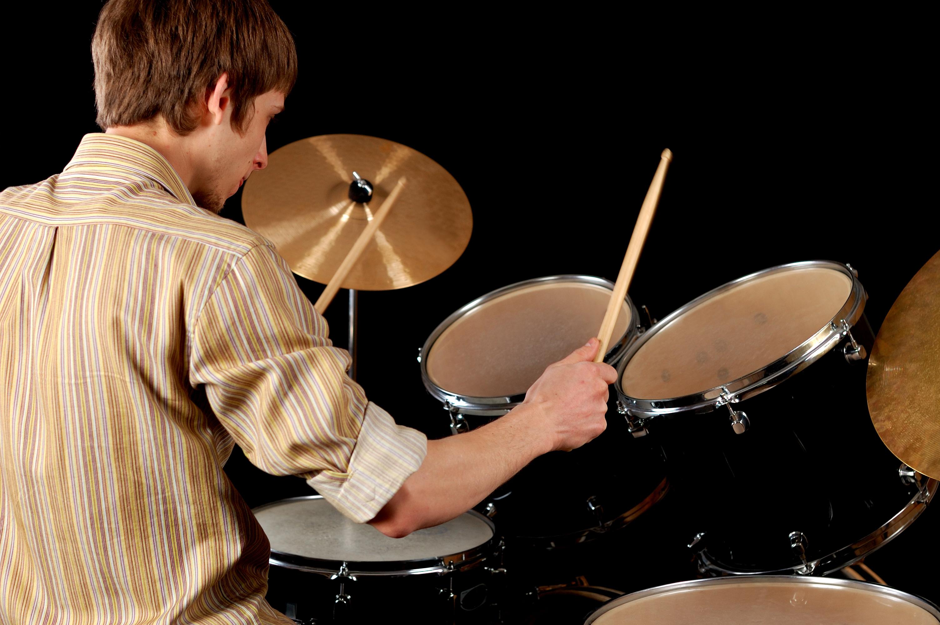shutterstock_30019645 drums