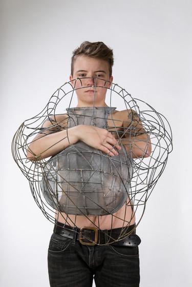 Hug Basket