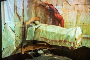 Chrissy Espinoza and Grace Cooper_ Sleep Paralysis